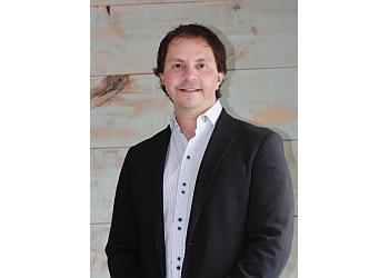 London optometrist Dr. Jason Morris, OD