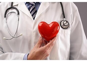 Saskatoon cardiologist Dr. Jason Orvold, MD