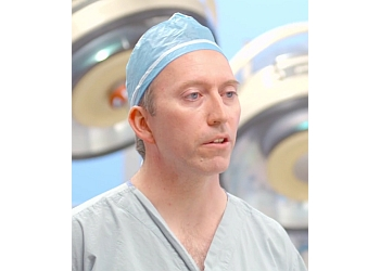 Calgary orthopedic Dr. Jason R Werle, MD, FRCS(C)