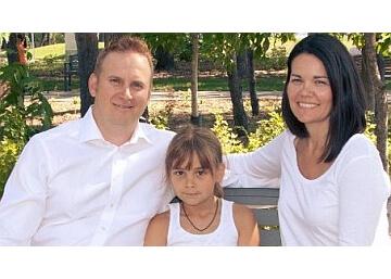 Dr. Jason Whittaker, DC & Dr. Danella Whittaker, DC