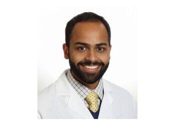 Dr. Jaspaul Riar, DPM