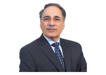 Sherbrooke orthodontist Dr. Jean Cassar, DDS