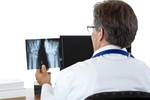 Sherbrooke orthopedic Dr. Jean-François Joncas, MD, FRCSC