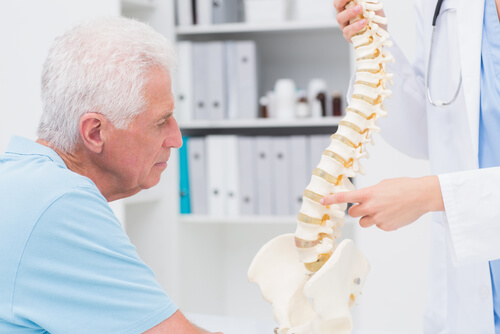 Dr. Jean Langevin, MD Kamloops Orthopedics