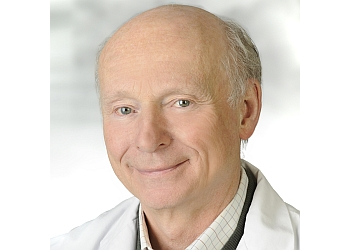 Montreal radiologist Dr. Jean-Pierre Guay