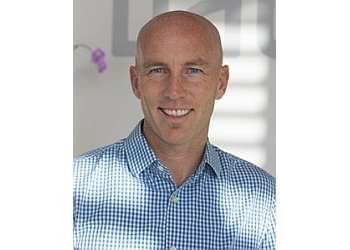 Victoria chiropractor Dr. Jeff Bartlett, DC