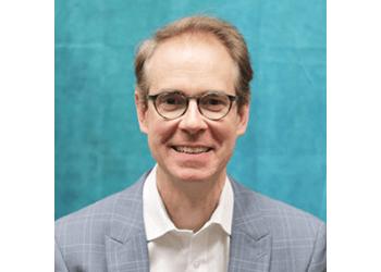 Oakville optometrist Dr. Jeff Goodhew, OD