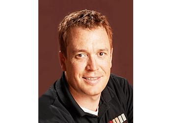 Red Deer chiropractor Dr. Jeff Hindbo, DC