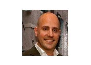 Winnipeg radiologist Dr. Jeff Mottola