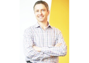St Catharines ent doctor Dr. Jeff Robichaud, MD, FRCS(C)