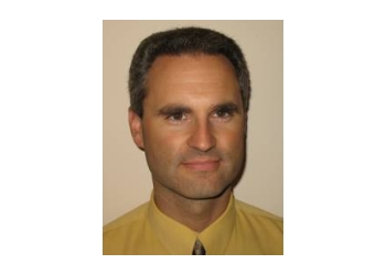 Winnipeg urologist Dr. Jeff Saranchuk, MD, FRCSC