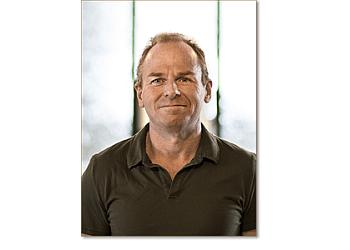 Waterloo chiropractor Dr. Jeff Winchester, DC