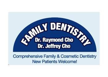 Dr. Jeffrey Cho, DDS