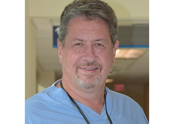 Markham gynecologist Dr. Jeffrey Gilmour, MD, FRCSC