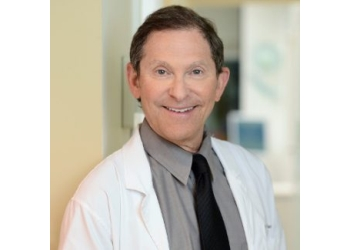 Vancouver cosmetic dentist Dr. Jeffrey Norden, DDS