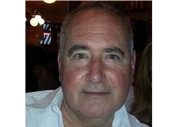 Surrey podiatrist Dr. Jeffrey Wachtel, DPM