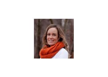 Dr. Jen Christman, OD