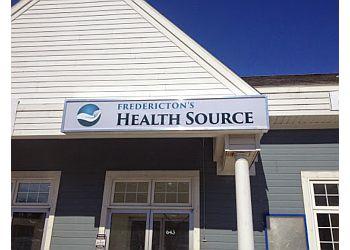 Fredericton chiropractor Dr. Jennie Hersey, dc