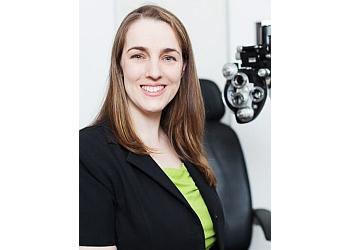 Dr. Jennifer Davis, OD