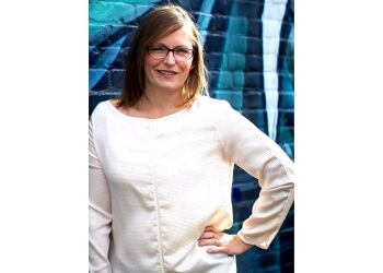 Cape Breton chiropractor Dr. Jennifer Maher, DC