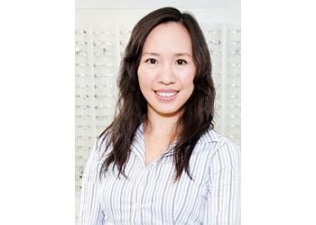 Richmond pediatric optometrist Dr. Jennifer Soong, OD