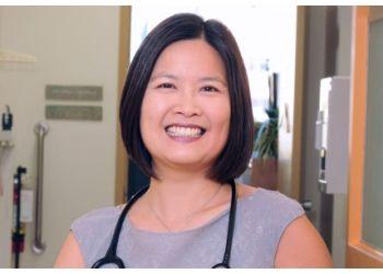 Ottawa primary care physician Dr. Jennifer Yau