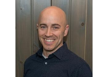 Ajax chiropractor Dr. Jeremy Barchman, DC
