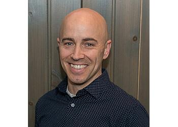 Ajax chiropractor Dr. Jeremy Barchman, DC - DYNAMIC BALANCE CHIROPRACTIC