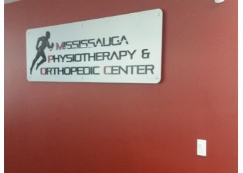 Mississauga orthopedic Dr. Jerome Levesque - MISSISSAUGA PHYSIOTHERAPY AND ORTHOPEDIC CENTRE
