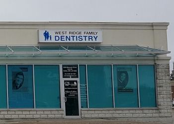 Orillia dentist Dr. Jerry Collins, DDS, FSBGD, ABGD