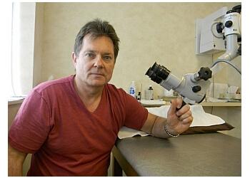 Markham ent doctor Dr. Jerry Halik, MD