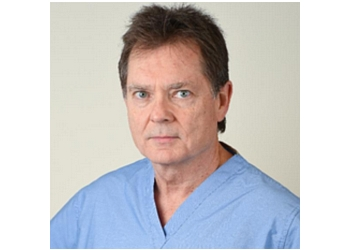 Markham ent doctor Dr. Jerry Halik, MD, FRCSC