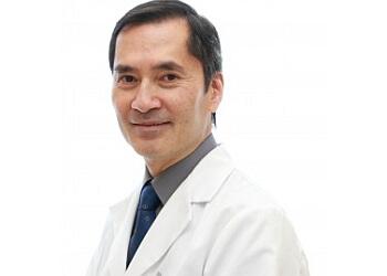 Windsor dermatologist Dr. Jerry K. L. Tan, MD, FRCPC