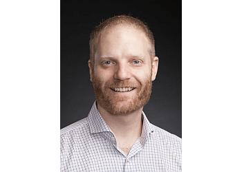 Edmonton orthopedic Dr. Jesse Slade Shantz