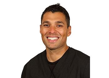 Prince George dentist Dr. Jessey Minhas, DDS