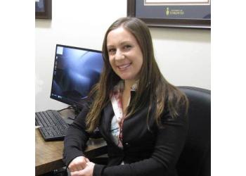 Sarnia cosmetic dentist Dr. Jessica Milne, DDS
