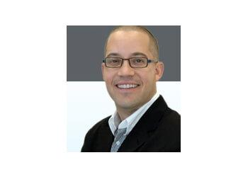 Quebec dermatologist Dr. Jimmy Alain, MD