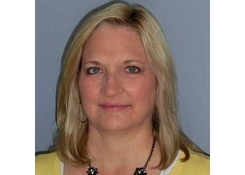 Burlington pediatric optometrist Dr. Jo-Anne Monteiro, OD