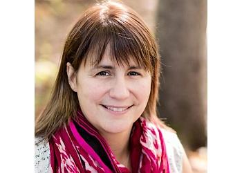 Moncton psychologist Dr. Joanne Brideau-Hachey, Ph.D, L. Psych