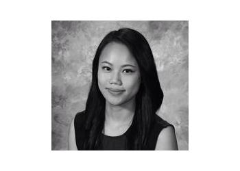 Richmond pediatric optometrist Dr. Joanne Chan, od