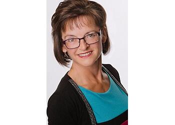Abbotsford optometrist Dr. Joanne Hankey, OD