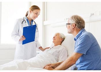 Saint Jean sur Richelieu primary care physician Dr. Joanne Laplante, MD