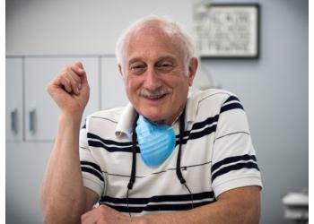 Ajax dentist Dr. Joe Miskin, DDS