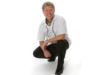 Calgary cosmetic dentist Dr. Joel Thurmier
