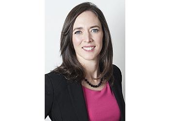 Victoria gynecologist Dr. Joelle Dennie, MD
