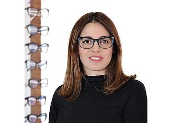 Ottawa optometrist Dr. Joelle Zagury, OD