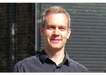 Delta chiropractor Dr. Johan Louwerse, DC