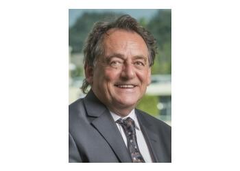 Coquitlam psychiatrist Dr. Johann Brink, MD