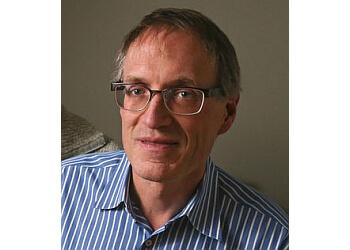 Nanaimo orthopedic Dr. John Birchard, MD