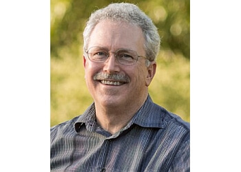 Saanich psychologist Dr. John Cook, Ph.D